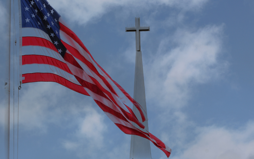 PROTECTING RELIGIOUS FREEDOM—ECCLESIASTICAL ABSTENTION DOCTRINE