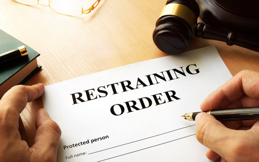 THE DOWN SIDE OF RESTRAINING ORDERS IN FLORIDA
