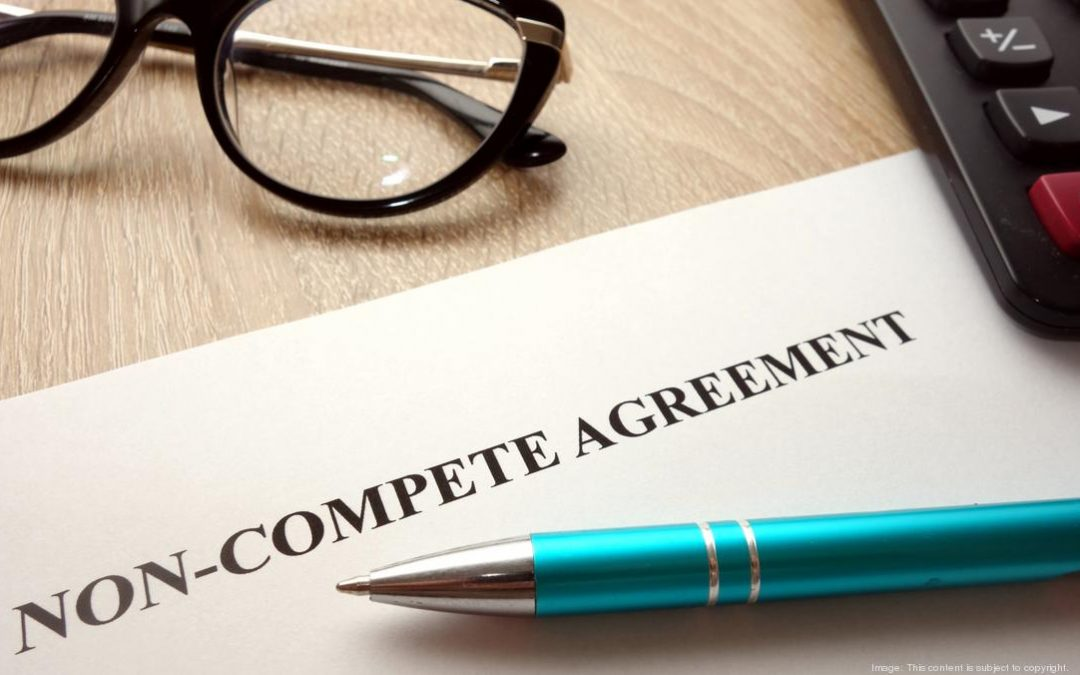 TRUTH ABOUT NON-COMPETE AGREEMENTS UNDER FLORIDA LAW